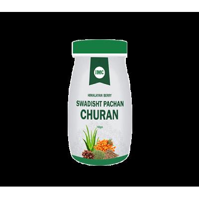 IMC Himalayan Berry Swadisht Pachan Churan,100gm