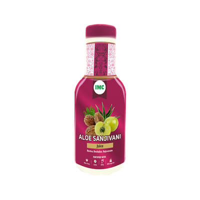 IMC Aloe Sanjivani Juice, 500ml