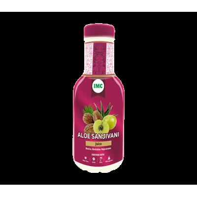 IMC Aloe Sanjivani Juice, 500ml
