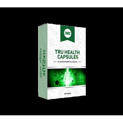 IMC Tru Health, 30 Capsule