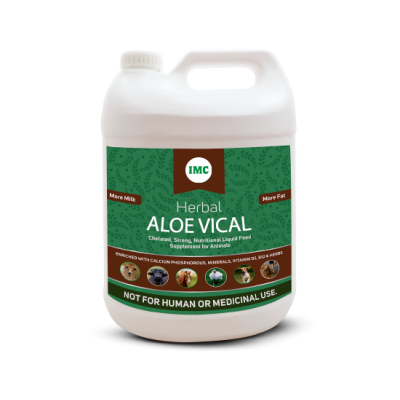 IMC Herbal Aloe Vical, 5 Ltr