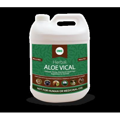 IMC Herbal Aloe Vical, 5 Ltr