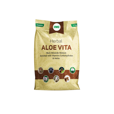 IMC Herbal Aloe Vita, 1 Kg