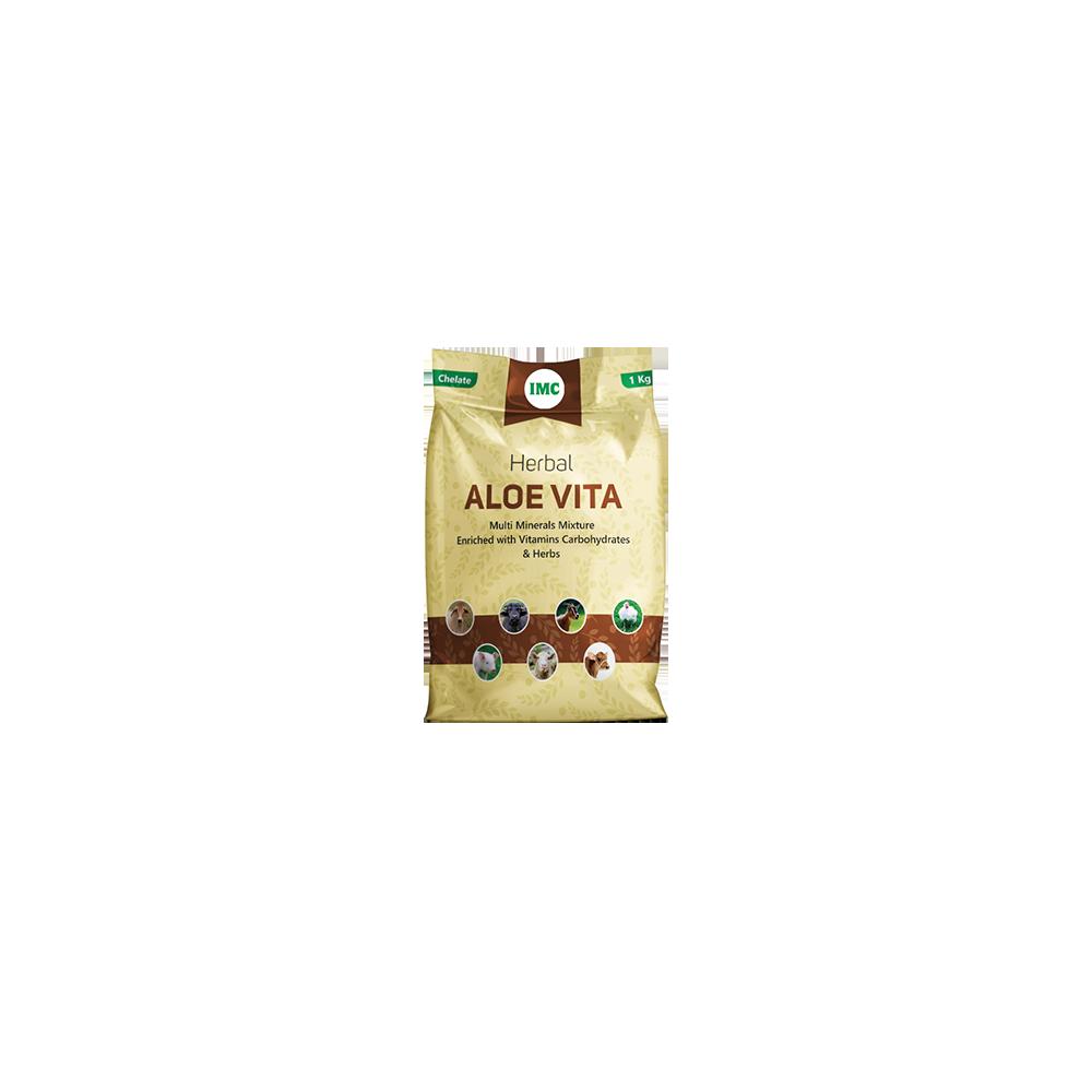 IMC Herbal Aloe Vita, 1 Kg