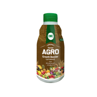 IMC Herbal Agro Growth Booster, 500Ml