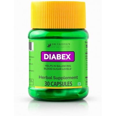 Diabex Pills: Glucose Regulator