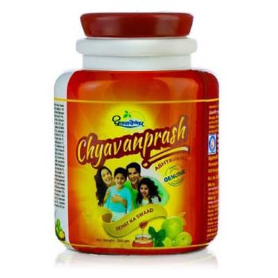 Dhootapapeshwar Chyavanprash (Ashtavarga)