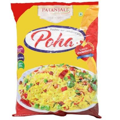 Patanjali Poha, 500 gm