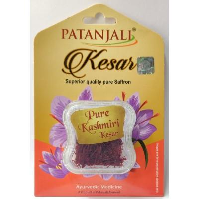 Patanjali Kesar (Saffron), 1 gm