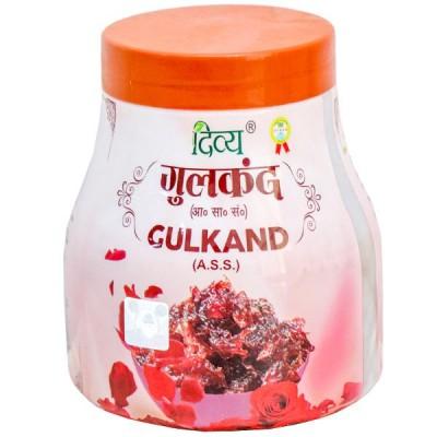 Patanjali Divya Gulkand, 400 gm
