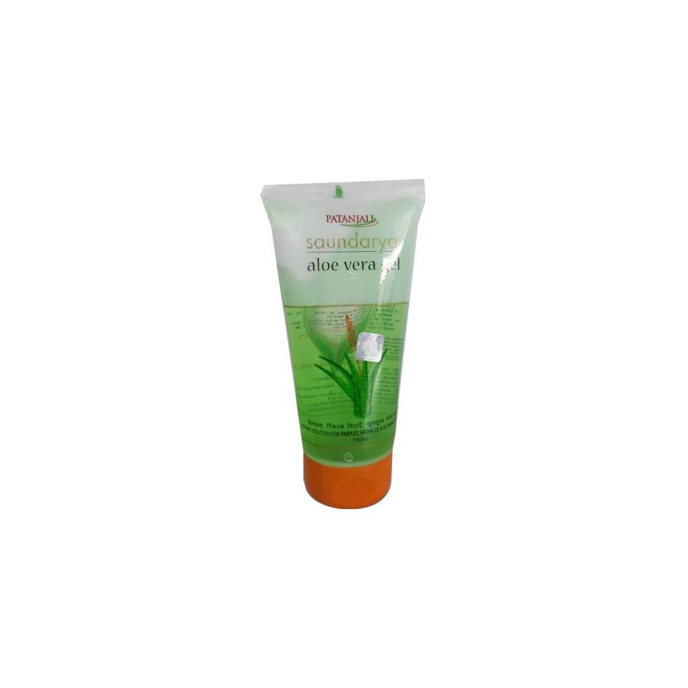 Patanjali Aloevera Gel, 150 ml