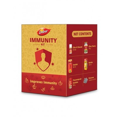 Dabur Immunity Kit-6 (Products)