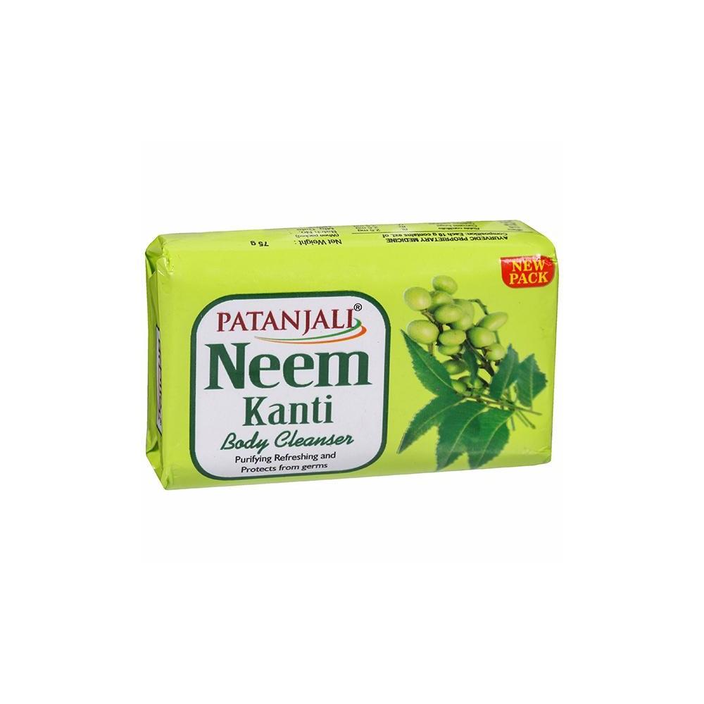 Patanjali Neem Kanti, 75 gm