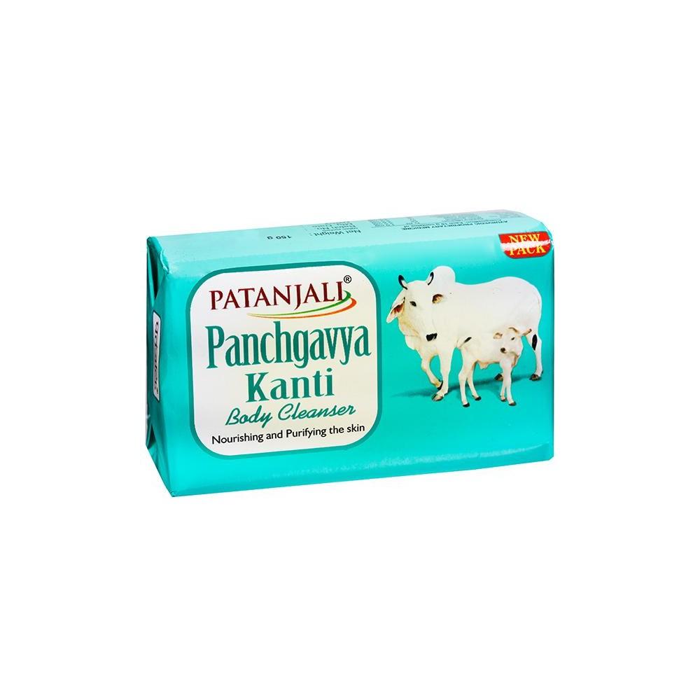 Patanjali Panchgavya Kanti Soap, 75 gm