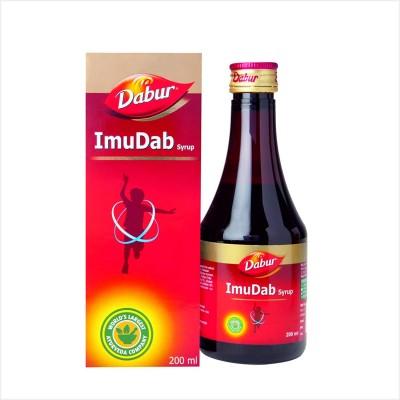 Dabur Imudab Syrup