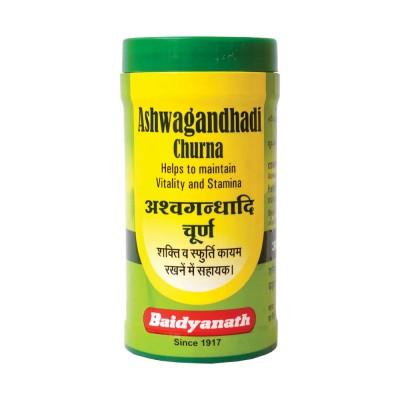 Baidyanath Ashwagandhadi Churna, 100 GM