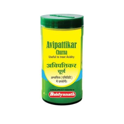 Baidyanath Avippattikar Churna, 120 GM