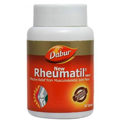 Dabur Rheumatil , 90 Tablets