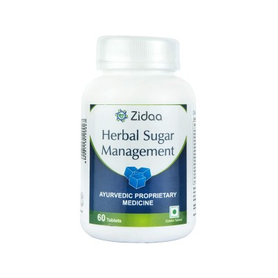Herbal Sugar Management