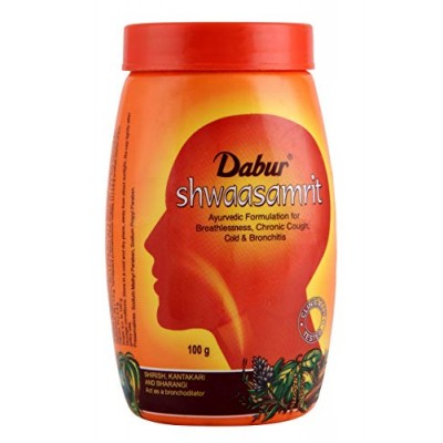 Dabur Shwaasamrit