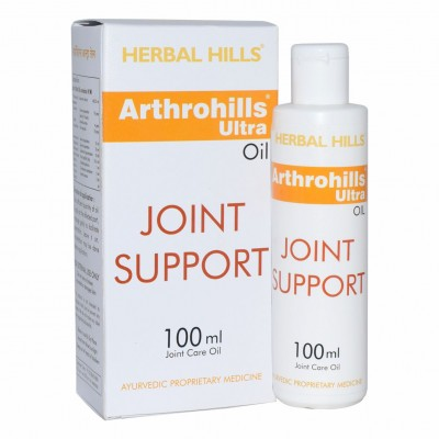 Arthrohills Ultra Oil, 100 ml