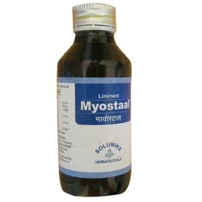 Myostaal Liniment