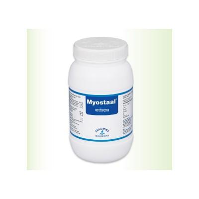 Myostaal Tablets