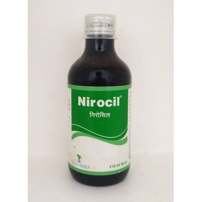 Nirocil Syrup
