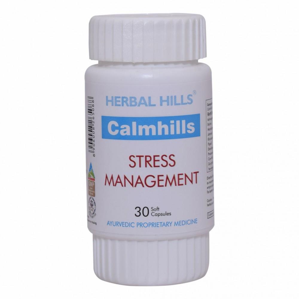 Calmhills, 30 Capsule