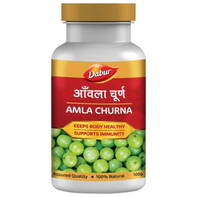 Dabur Amla Churna