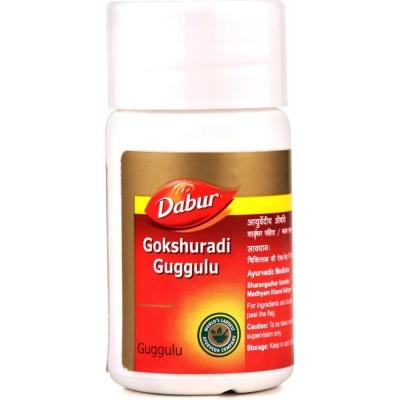 Dabur Gokshuradi  Guggul
