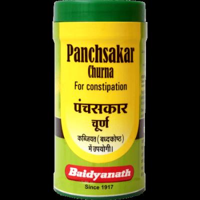 Baidyanath Panchsakar Churna, 100 GM