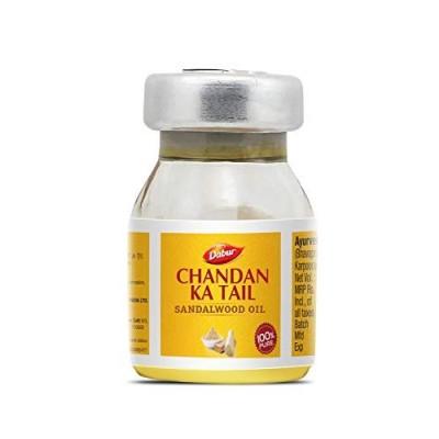 Dabur Chandan Ka Tail