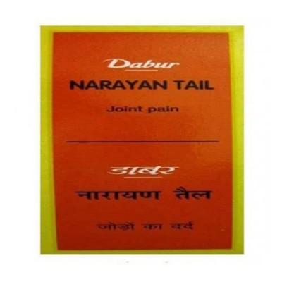 Dabur Narayan Oil