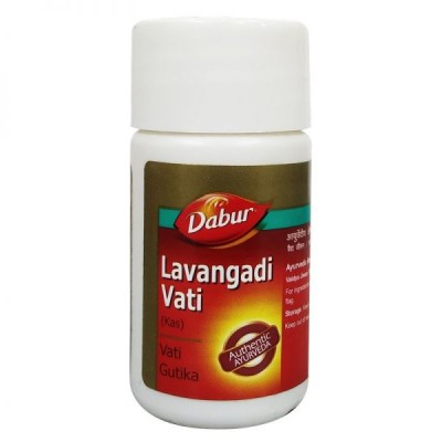 Dabur Lavangadi Bati (Kas)