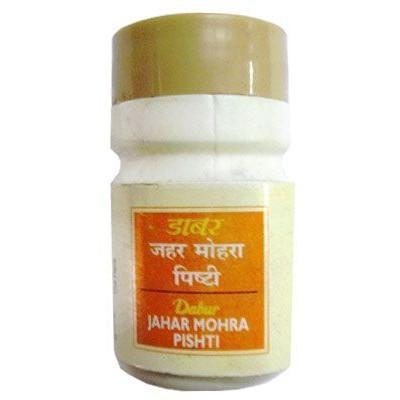 Dabur Jaharmohara Pishti
