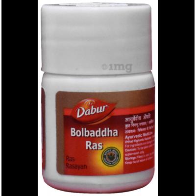 Dabur Bolbaddha Ras