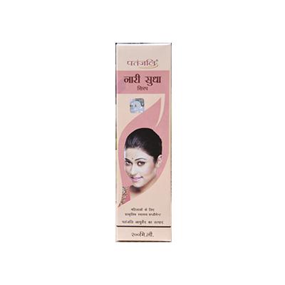 Patanjali Nari Sudha Syrup, 200 ML