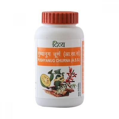 Patanjali Divya Pushyanug Churna, 100 Grams
