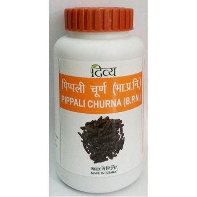 Patanjali Divya Pippali Churna, 100 Grams