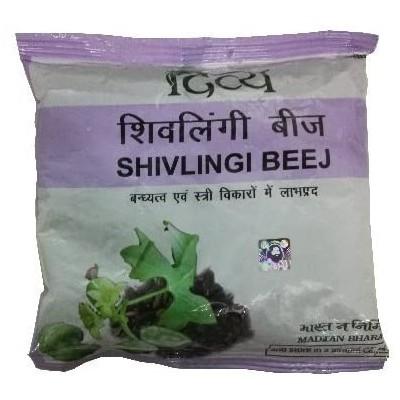 Patanjali Divya Shivlingi Beej, 100 Grams