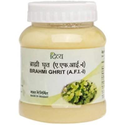 Patanjali Divya Brahmi Ghrit, 200 Grams
