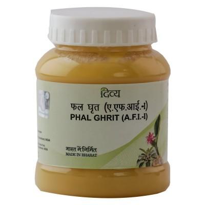 Patanjali Divya Phal Ghrit, 200 Grams