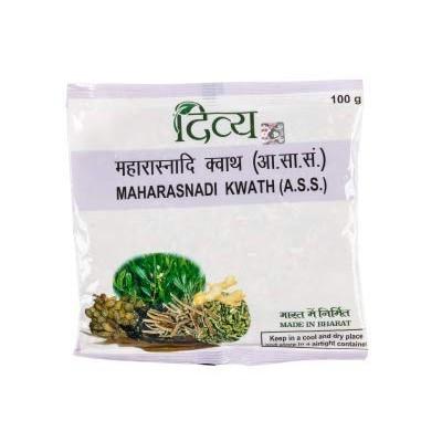 Patanjali Divya Maharasnadi Kwath, 100 Grams