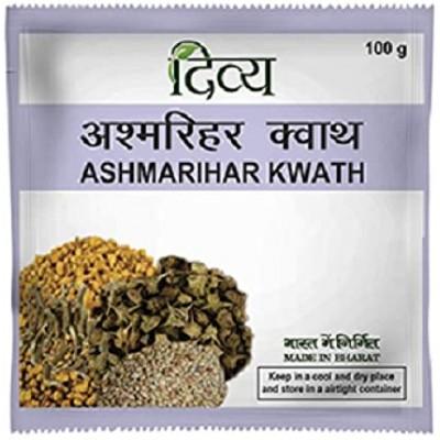 Patanjali Divya Ashamarihar Kwath, 100 Grams