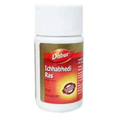 Dabur Ichahabhedi Ras ( J. Yukta )