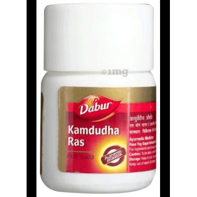 Dabur Kamdudha Ras (Moti Yukta)