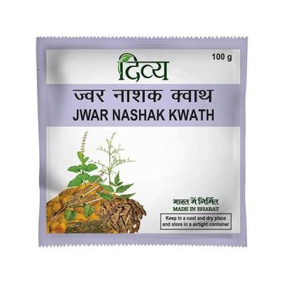 Patanjali Divya Jwarnashak Kwath, 100 Grams