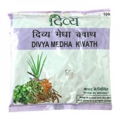 Patanjali Divya Medha Kwath, 100 Grams