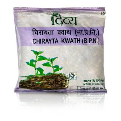 Patanjali Divya Chirayta Kwath, 100 Grams